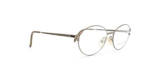 Christian Dior - Monture de lunettes - Femme Marron marron
