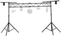 American Dj Lts-50T Light Stand Truss System (American Music System)