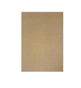 9c461038e Hojas de Papel kraft DINA4 (100)  Amazon.es  Oficina y papelería