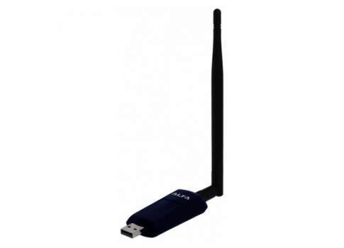 ALFA AWUS036NEH Long Range WIRELESS 802.11b/g/n Wi-Fi USBAdapter by Alfa