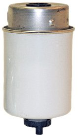 WIX Filters - 33649 Heavy Duty Key-Way Style Fuel Manage, Pack of 1 by Wix