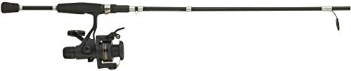 """Shimano IX/SRS Spinning Combo, 6'6"""" MD Rods And Reels SHIMANO"""