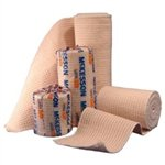 - McKesson Medi-Pak Premium Knit Elastic Bandages 3 Inch X 5 Yard - Box