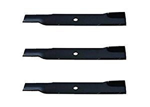 (3)Hi-lift blades 48