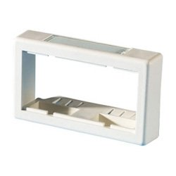 OR-40700072 - Ortronics Furniture Bezel for TIA 569 Furnitur