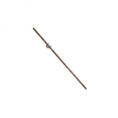 Copper Ground - Skywalker Signature Series Ground Rod, 4ft
