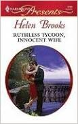 Book Ruthless Tycoon, Innocent Wife (Harlequin Presents)