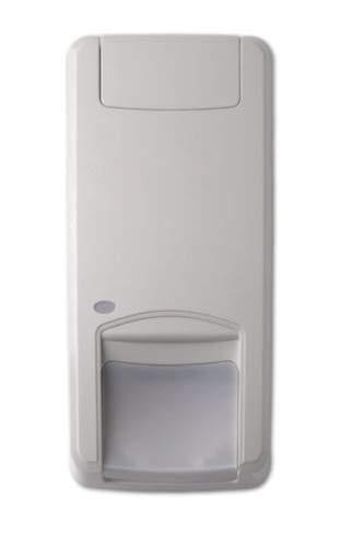 UTC Sistema de Alarma de Seguridad DD1012 PIR Digital + Detector de microondas: Amazon.es: Electrónica