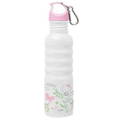 Hello Kitty Water Bottle - 6