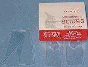 Microscope Slides Single Concave 1 Box 50 Pcs