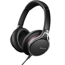 Sony MDR10RDC Premium Digital Noise Canceling Headphones