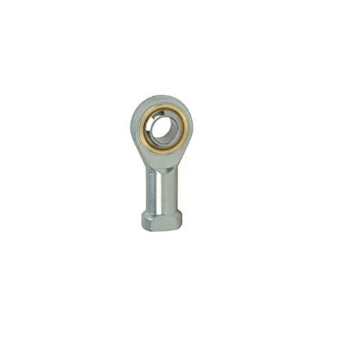 Ochoos 20pcs//lot SI8T//K PHSA8 8mm Rod Ends Plain Bearing Rod end Joint Bearing SI8
