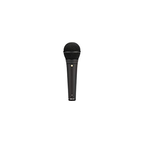 Rode M1 Live Performance Dynamic Cardioid Vocal Microphone