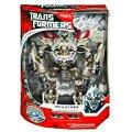 (MEGATRON Transformers Movie Premium Leader Class 2007 Hasbro ** tested & working)