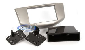 Metra 99-8159S Double DIN Dash Kit for Select Lexus RX Vehicles (2005 Honda Accord Dash)