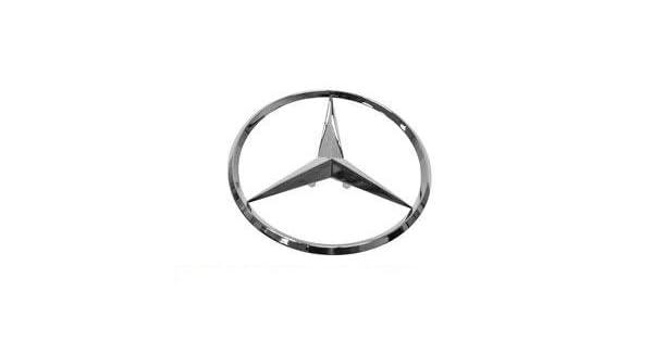 Amazon.com: Auténtica Mercedes W221 S-class tronco Star ...