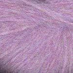 Baby Alpaca Brush 7712 Lavender Heather
