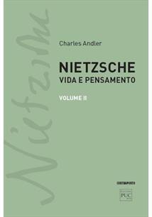 Nietzsche. Vida e Pensamento - Volume 2