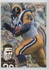 Jerome Bettis (Football Card) 1994 Fleer - Jerome Bettis Rookie of the Year #10