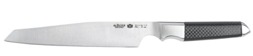 DE BUYER Fibre Karbon 1 Utility Knife, 7-Inch by De Buyer
