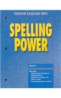 Spelling Power: Grade 6