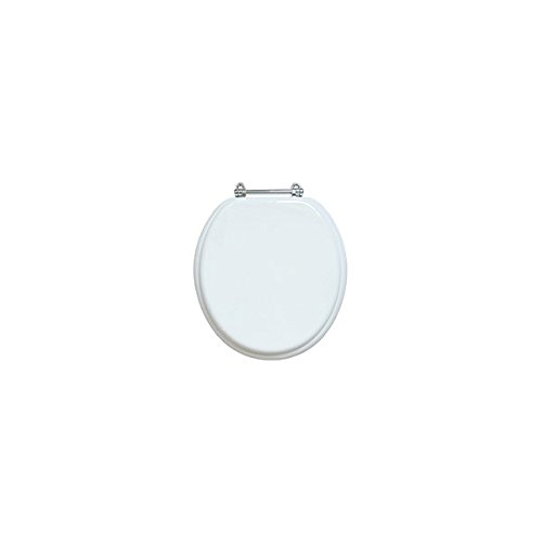 ProSource T-17WMC Toilet Seat Pack of 6 by Mintcraft (Image #1)
