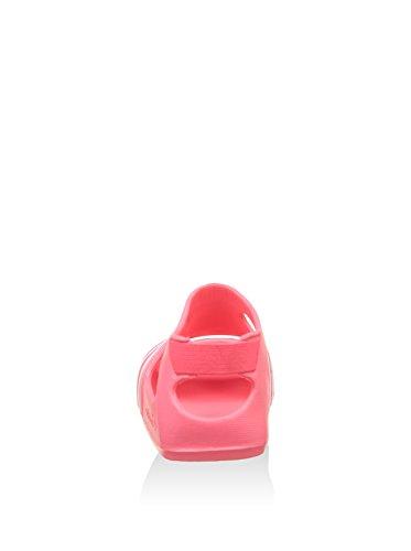adidas Originals, Adilette Play, Mädchensandalen, Kleinkind, Pink