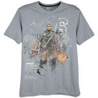Gris Combat Ops Mens Grande Nike Special Lebron Camiseta wCqZ4Y