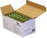 50 Cartridges THREADED Inflator Paintball