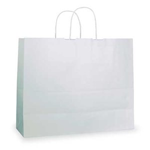 BONITA PIONEER 0760-0800322 Paper Shopping Bag by National Bingo