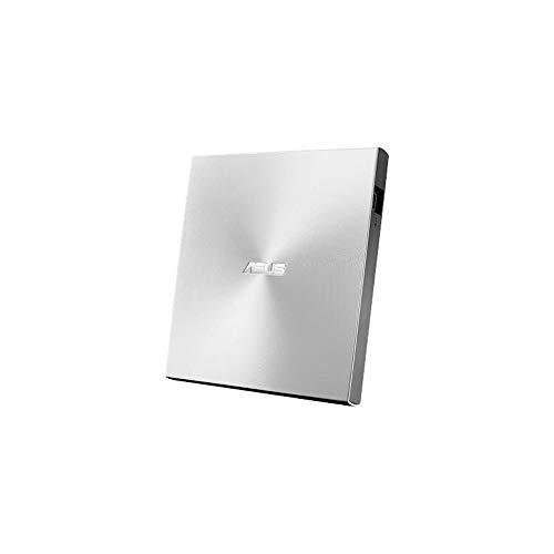 Gravador DVD-RW EXT 8X ASUS ZEN Drive SDRW-08U9M-U/SIL/G/AS 90DD02A2M28000