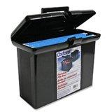 PFX41737 - Pendaflex Portable File Box