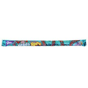 Wonka Nerds Very Berry Rope 26g (Pack of 24)