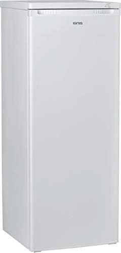 IGNIS congelador vertical CV143A 197lt 5 cajones 139 x 60 x 60,6 ...