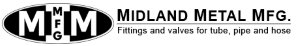 Midland 38-960O Truck and Trailer Nylon Dot Air Brake Tubing 100 Length 0.062 Nominal Wall Thickness 100/' Length 3//8 Nominal Outside Diameter 0.062 Nominal Wall Thickness Midland Metal Mfg. 3//8 Nominal Outside Diameter Orange Color