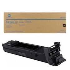 Genuine OEM brand name Konica Minolta Black Toner for Bizhub C20P/C20PX TN318K A0DK133 (Konica Minolta Bizhub C20p)