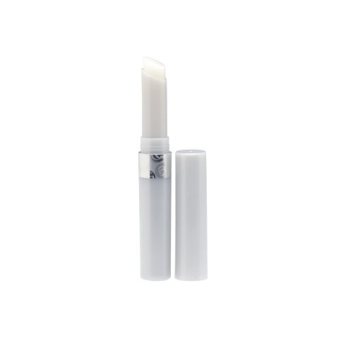 Top Lip Coat - CoverGirl Outlast All Day Lipcolor Clear, 0.06-Ounce Bottles (Pack of 2)