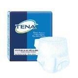 Sca Tena Protective Underwear - Tena Protective Underwear, Regular Absorbency, Extra-Large (XL), Case/56 (4/14s)