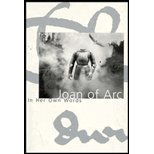Joan of Arc- In her own words by Arc,Joan of. [2004] Paperback