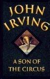 A Son of the Circus, John Irving, 0679434968