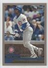 Sammy Sosa (Baseball Card) 2000 Topps - [Base] - Limited Edition #50
