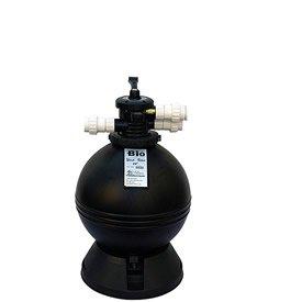 8000 gallon pond filter - 7