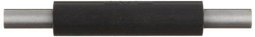 Starrett 234A-3 End Measuring Rod With Spherical End And Insulating Handle, 1/4