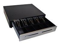 M-S Cash Drawer EP-125NK Cash Drawer