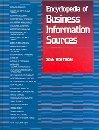 Encyclopedia of Business Information Sources, Linda D. Hall, 0787683051