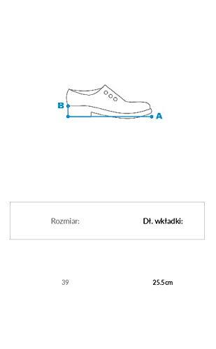 Guess SIZE: Sneaker Laceyy8 - FLLAC4 FAL12 / Laceyy8 - SIZE: Guess 39(EU) - 3adac4