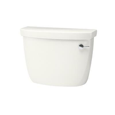 Sensational Kohler K 4634 Ra 0 Cimarron Toilet Tank White Toilet Machost Co Dining Chair Design Ideas Machostcouk