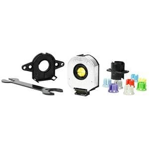 Encoders KIT, AMT113Q Incremental Encoder, Differentail, Axial