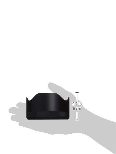 LH927//–/02 per 85/mm F1.4/DG HSM Art/ Sigma paraluce /nero