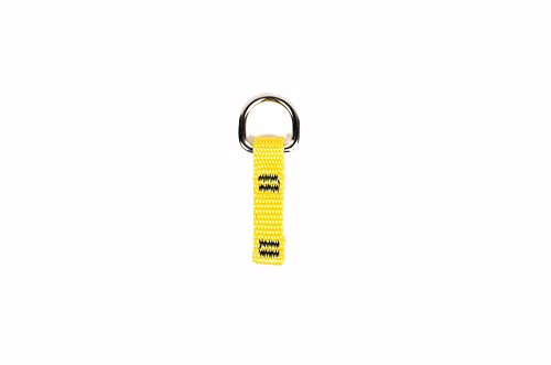 (3M DBI-SALA Fall Protection For Tools, 1500003,Attachment Point with Single D-Ring, 05
